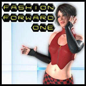 Fashion Forward 1 for Dawn