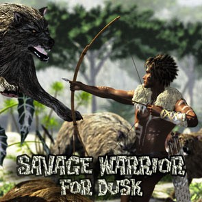 Savage Warrior for Dusk