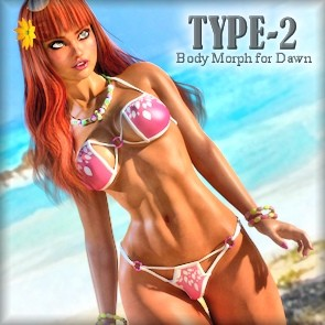 Body Type-2 for Dawn