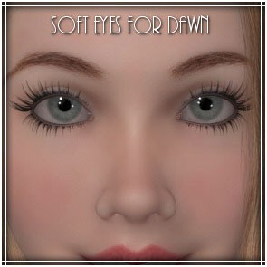 Soft Eyes for Dawn