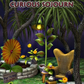 A Curious Sojourn