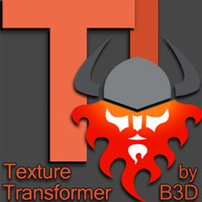M4 to Dusk Plug-in for Texture Transformer