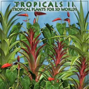 Tropicals II