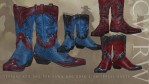 CWRW Textures for Universal Boots