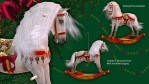 Rocking Horse for the HiveWire Horse