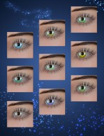 Amira for Dawn