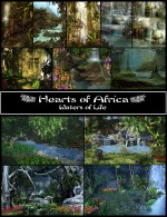 Hearts of Africa Value Stack - Waters of Life