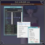 Dial Manager 2015