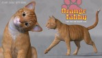 CWRW Orange Tabbies for the HW House Cat