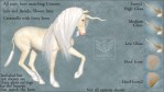 The Pale Horses for the HiveWire Horse