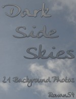 Sky Backgrounds Value Stack