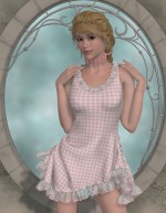 Dynamics A for Dawn - Alice Dress