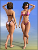 Body Type-1 for Dawn