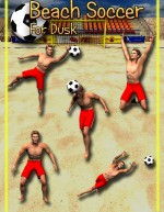 Beach Soccer 2 for Dusk