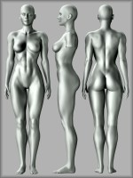 Body Type-5 for Dawn