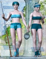 Gaia's Daughters for Dawn